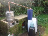 Aussiedistiller, Home Distilling, Moonshine, Home Brew • View topic
